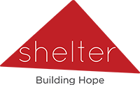 Proud supporter of Shelter Canada